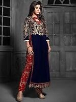 Stitching of Indian and Pakistani ladies suits
