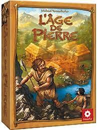 L'AGE DE PIERRE / STONE AGE