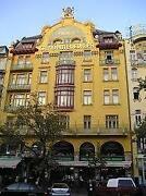 Gutschein Prag
