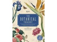 Kew Gardens - The Botanical Treasury