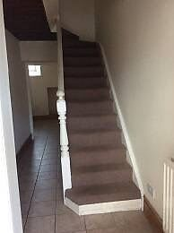 Three bedroom house to let in Pencader available now.