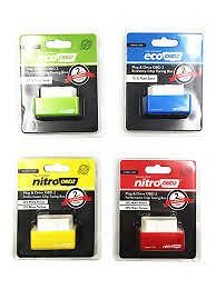 nitro odb2 économiseur d essence ou diesel