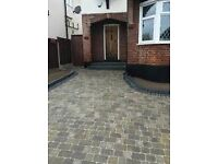 Professional Driveway and Patio Specialists Since 1977