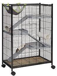 Ferret/ chinchilla cage