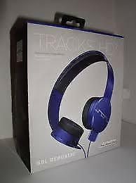 SOL Republic Tracks HD 2 over  the ear Headphones  brand new sealed.