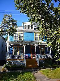 SOUTH-END VICTORIAN STYLE HOUSE 3 BR STEPS AWAY FROM DALHOUSIE