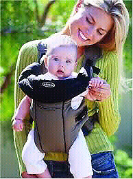 INFANTINO BACKPACK CARRIER RETAILS AT$80