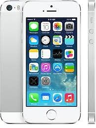 Iphone 5s white on vodafone in very good condition BOXEDin Bradford, West YorkshireGumtree - Iphone 5s white on vodafone in very good condition BOXED Contact me on this number 07438397470