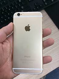 Iphone 6 - 16GB Gold Epping Whittlesea Area Preview