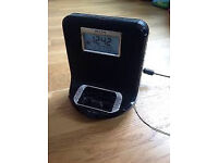 PHILIPS AJ300DB/05 iPod Docking Station with wOOx Technology Speakers