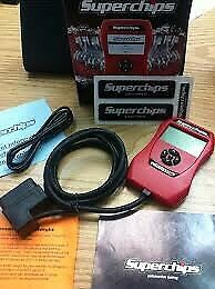 2011/2012 f150 Ecoboost Superchips Flashpaq 1868 tuner