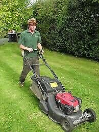 Grass cutting & maintenance seasonal 15% off seasonal packages