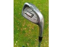 Dunlop set of golf irons