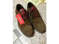 Brand new mens casual shoes.