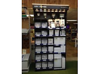 MOBILE PHONE DISPLAY UNIT or LIGHT DISP. DOUBLE SIDED. LAST ONE LEFT SO WILL ACCEPT OFFERS!!