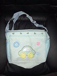 Small travel baby bag