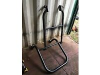 JCB Micro Digger Roll cage