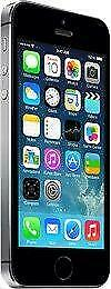 iPhone 5S 16 GB Space-Grey Bell -- 30-day warranty and lifetime blacklist guarantee