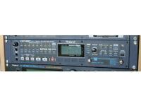 Roland VSR-880 8 track hard disk recorder