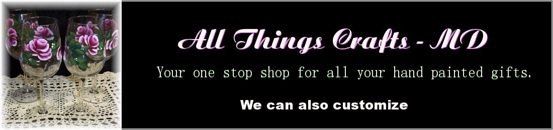 All Things Crafts MD