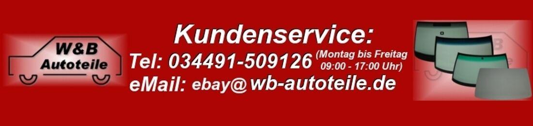 W&B Autoteile