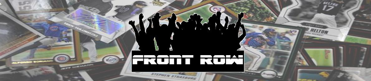 FrontRowSports