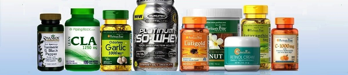 The Supplement Shoppe