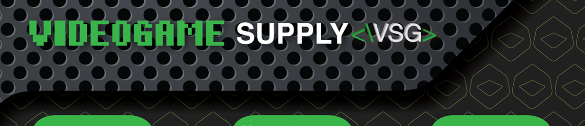 Video Game Supply co