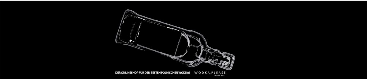 Wodka ,Please
