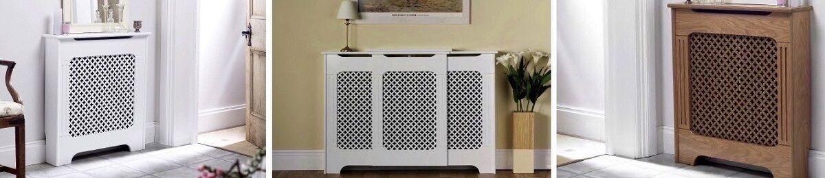 G.E. Little - Radiator Cabinets