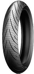 Michelin Pilot Road 3 Front Tire 120/70-17   879778