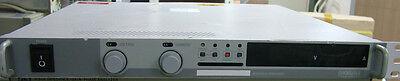 Kikusui Pvs300-4 Power Supply Dc