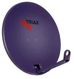 Triax TD88 88cm Satellite Dish 90cm Fast Delivery