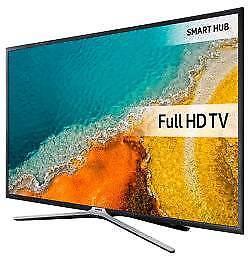 Samsung UE49K5500 49 Inch Smart WiFi Built In Full HD 1080p LED TV
