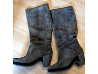 Lovely boots, size UK 6, £20-40 each