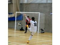 Football Players Wanted for Futsal Team - Wednesdays in Stevenage
