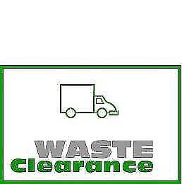 Waste clearance service