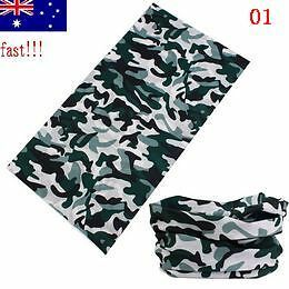 1 x NEW BUFF Multifunctional Headwear (1)