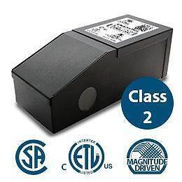 Magnitude LED Dimmable Driver / Power Supply 12v / 24v DC
