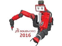 Solid works 2016 professional Full version