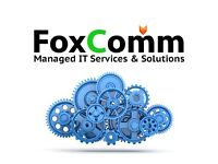 Foxcomm - IT Support Services London
