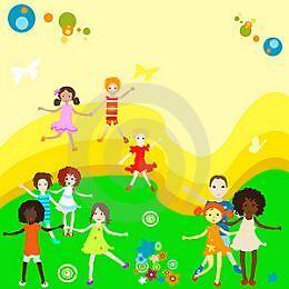 kids happy place