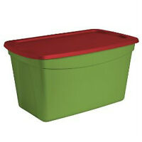 Sterilite X-Large 30 Gallons / 114 L Storage Tote - BRAND NEW