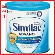 Similac Advance Formula