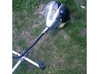 SPEAR AND JACKSON PETROL STRIMMER (VERY GOOD CONDITION )