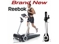 BRAND NEW CONDITION REEBOK I-RUN TREADMILL IN EXCELLENT WORKING ORDER#CAN BE DELIVERED#