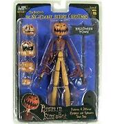 Jack Skellington Figure