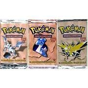 Pokemon Fossil Booster Box