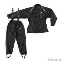 Motorcycle rain gear