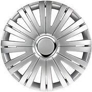 Vauxhall 15 inch Wheel Trims